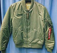 Куртка Бомбер Alpha S, M, L
