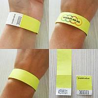 Цвет Neon yelow (желтый лимон)