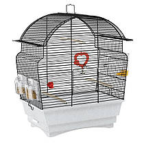Ferplast Rosa Клетка для канареек и маленьких птиц