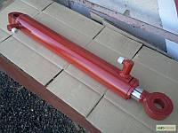 Гидроцилиндр 80х40х320 (ПЭК-36.000) грейфер ПЭ-0.8Б, ПЭ-Ф-1