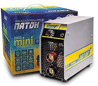 Инверторный выпрямитель ПАТОН ВДИ-MINI DC MMA 150А