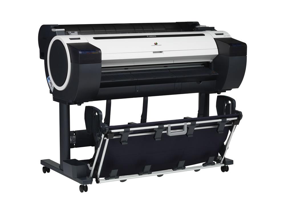 Плоттер Canon imagePROGRAF iPF785