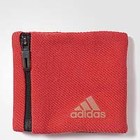 Напульсник Adidas RUN CLMLT WB S99786 красный