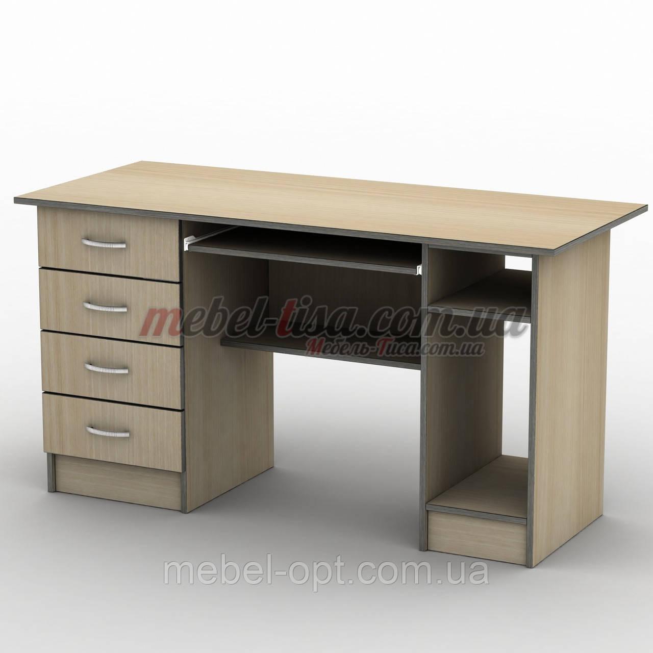 Компьютерный стол Бюджет СК-4\2