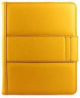 Чехол DiGi Signature Slim Book Yellow