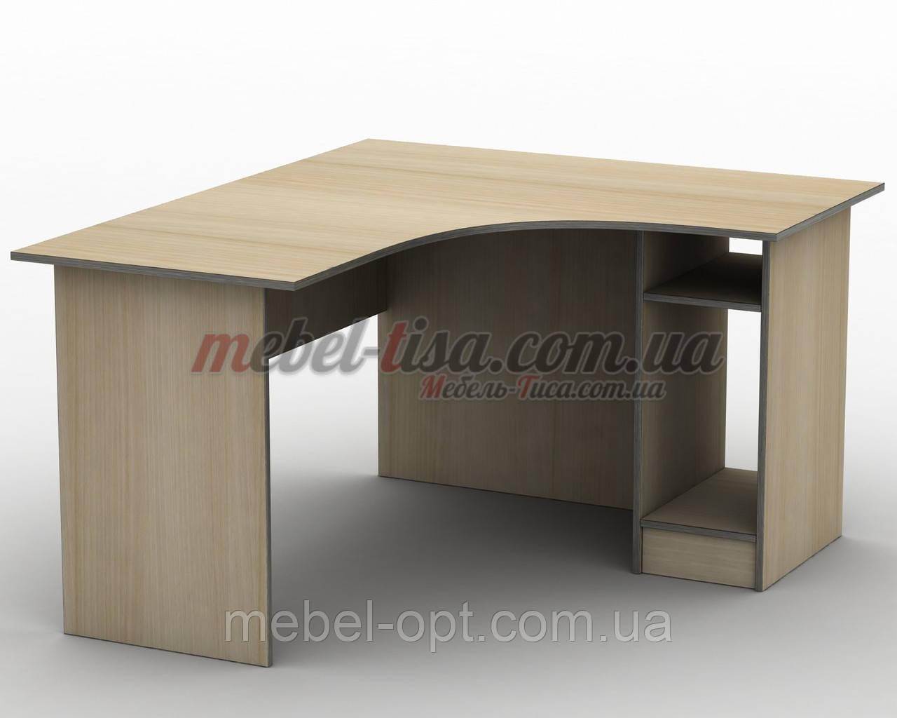 Компьютерный стол Бюджет СПУ-2\3
