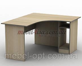 Компьютерный стол Бюджет СПУ-2\3, фото 2
