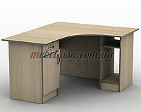 Компьютерный стол Бюджет СПУ-5\1, фото 1