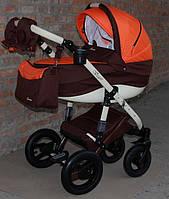 Детская коляска Anmar Vegas 2 в 1 Новинка 2015 01