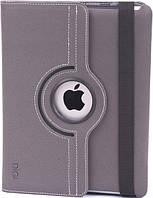 Чехол DiGi iPad Rotation Book Jacket Dark Gray
