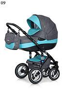 Детская коляски 2 в 1 Riko Brano 09
