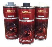 NCPro  Средство для защиты кузова MS, черный