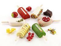 Формы для мороженого , Ice cream world
