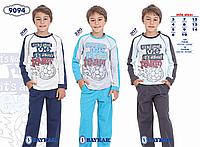Пижама для мальчика BAYKAR(3-6)