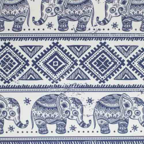 Ткань Прованс 400204 v1 (Испания)