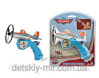 Самолет с пусковым механизмом Planes Dusty Simba 7057792