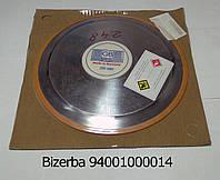 Bizerba 94001000014 Дисковый нож, металлический к машине для нарезки пищевых продуктов для VS 12 / VS 12W, VS