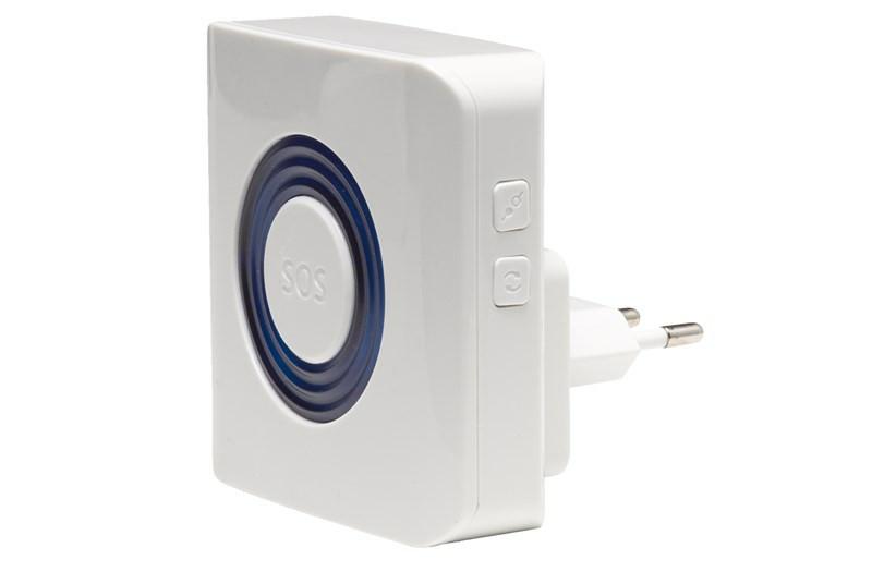 Система домашней сигнализации DENVER ASA-30