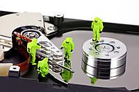 Восстановление информации с HDD