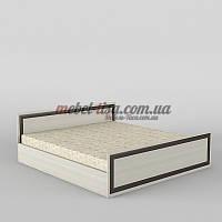 Двуспальная кровать КР-103