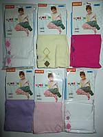 Капроновые колготки для девочек Aura.via оптом 1/3-10/12 лет., фото 1