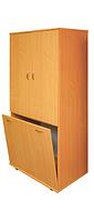 Шкаф для таблиц 802х519х1816 мм (496 мм внутр.)