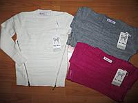 Свитер для девочек Nice Wear оптом 4-12 лет., фото 1