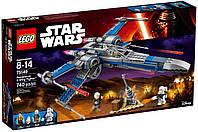 Lego Star Wars 75149 Истребитель Сопротивления X-Wing™