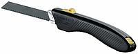 Режущий и зажимной инструмент Ножовка складная карманная 150мм для дерева, пластика, обрезки ветвей, пиление  на себя