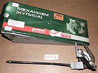 Механизм перекл. передач КПП УАЗ 452 (кулиса) в сб.