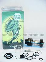 Обслуживаемый атомайзер IJOY Tornado RDTA