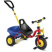 Детский велосипед Puky Cat 1L