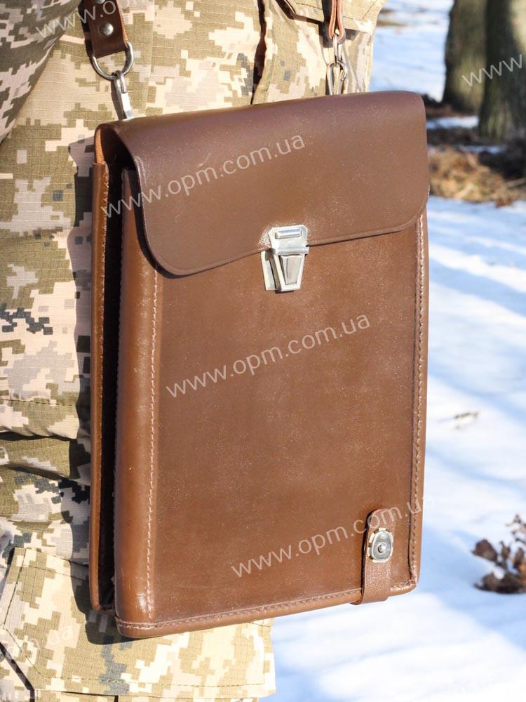 Планшет офицерский с хранения | Сумки | Рюкзаки, сумки | Купить в интернет-магазине Spec-Army