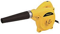 Электроинструмент Stanley STPT600 Электрическая воздуходувка 600 Вт, 210 м3/ч, 1,7 кг, фото 1