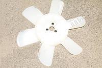 Вентилятор системы охлаждения (крыльчатка) ВАЗ 2101-07,21213 (6 лопастной) (производство АвтоВАЗ)