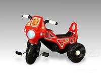 Детский мотоцикл на педали