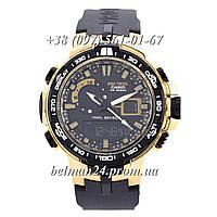 Мужские наручные часы Casio G-Shock Pro Trek PRW-6000