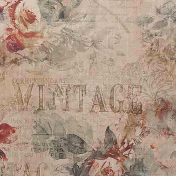 Купить ткань в стиле Прованс 400220 v1 (Испания)