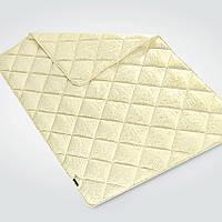 Одеяло синтепоновое Comfort Standart цветное 140*210