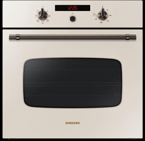 Духовой шкаф Samsung NV70H3350CE/WT