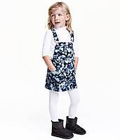 Комбинезон-юбка для девочек Германия