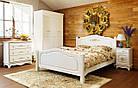 """Кровать двуспальная """"Fleur"""", фото 3"""