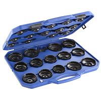 Наборы слесарного инструмента Набор ключей для масляного фильтра 30ед. (Артикул  E200201 )
