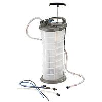Специальный инструмент Насос для замены масла 9,5 л (Артикул  E200512 )