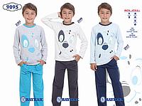Пижама для мальчика BAYKAR (3-6)