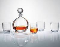 Bohemia Orbit Набор для виски 7 предметов