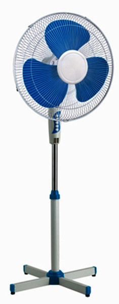 Вентилятор Ergo FS-4006 (напольный вентилятор)