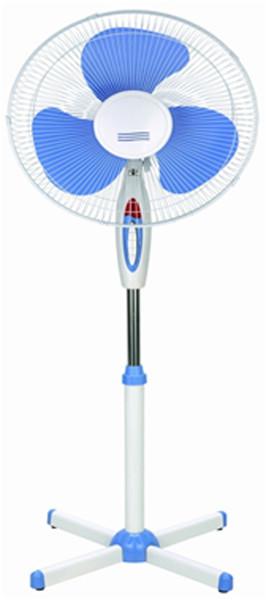 Вентилятор Ergo FS-4007 (напольный вентилятор)