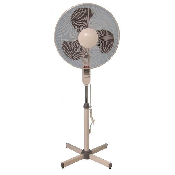 Вентилятор Ergo FS-4002 (напольный вентилятор)