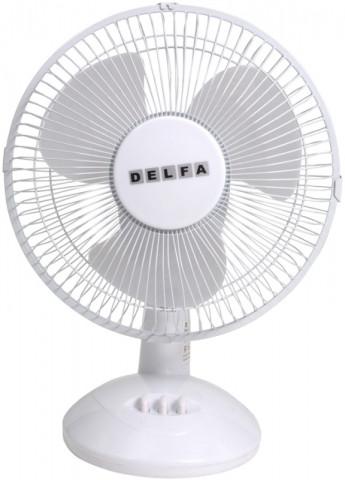 Вентилятор Delfa DFT-09 (настольный вентилятор)